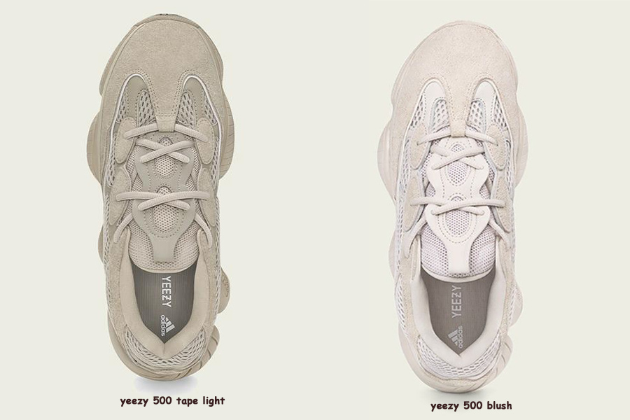 Fake Yeezy 500 'Taupe Light' Where to Buy ?
