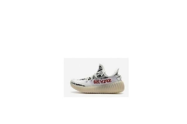 """Fake Yeezy 350 v2 """"Zebra"""" Kids"""