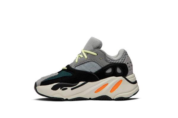(Kids) Yeezy 700 Wave Runner Fake Shoe