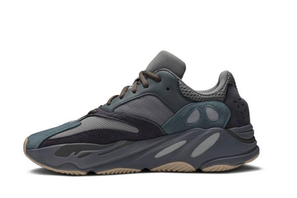 """Fake Yeezy 700 """"Teal Blue"""" Adult Size"""