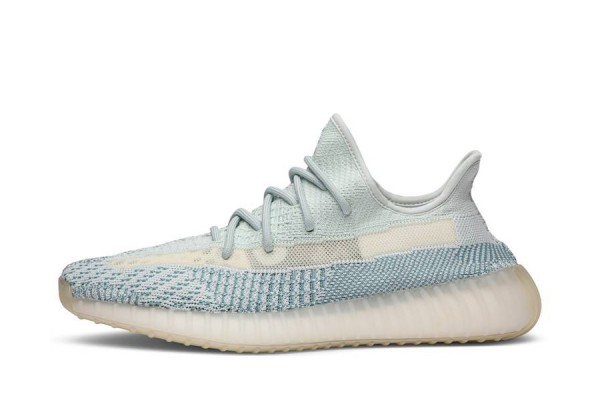 Counterfeit Yeezy 350 V2 Cloud White (Reflective)
